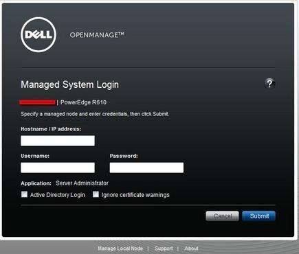 Centreon : Monitoring de serveurs DELL   AlexNogard: Tutos IT   Centreon   Scoop.it