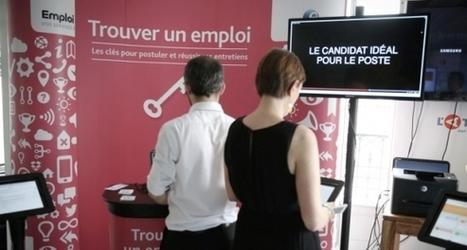 Un marché de l'emploi déprimé pour les jeunes diplômés à bac + 5 | Enseignement Supérieur et Recherche en France | Scoop.it