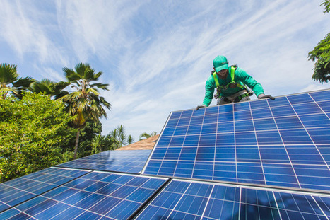 Can Smarter Solar Inverters Save the Grid? | Solar Energy | Scoop.it
