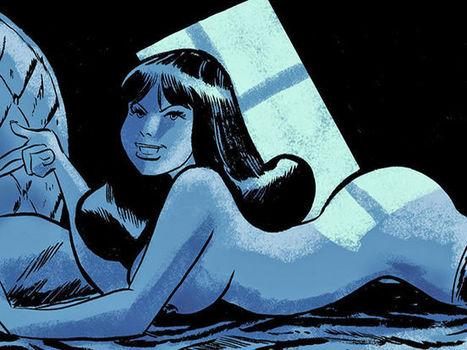 En este videojuego, la prostituta es por fin la heroína | Libro blanco | Lecturas | Scoop.it