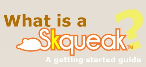 Skqueak | Every picture has a story | Digital Presentations in Education | Scoop.it