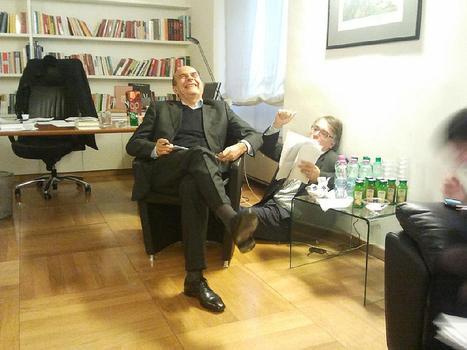 Gotor, il giovane storico contro l'antipolitica   Politica e storia   Scoop.it