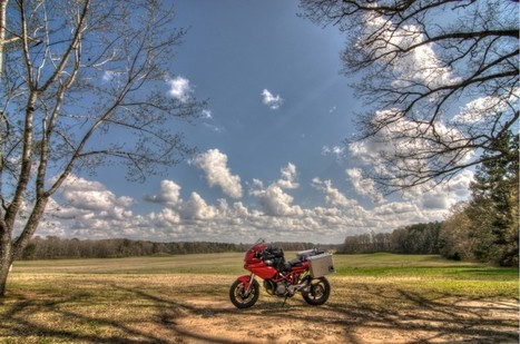CircusCoffee | Day 12, 13, 14 | Ducati Community | Ductalk Ducati News | Scoop.it
