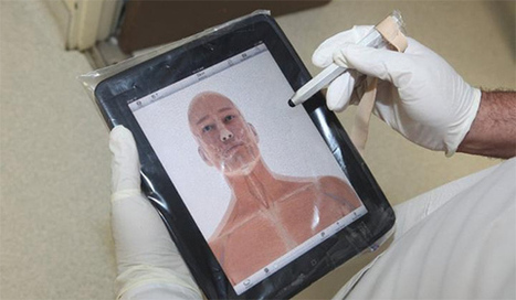 Technology Companies Spurring a Revolution in Medical Education   Artificial Intelligence   Scoop.it