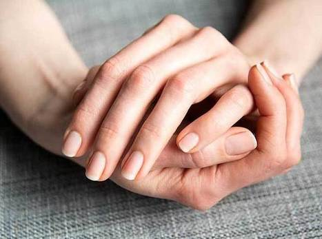 What Your Nails Say About Your Health – Vitality.news | FOOD? HEALTH? DISEASE? NATURAL CURES??? | Scoop.it