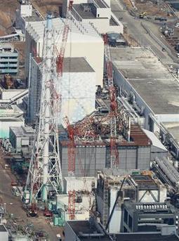 Fukushima : panne de courant à la centrale, les piscines ne sont plus refroidies   CAP21   Scoop.it