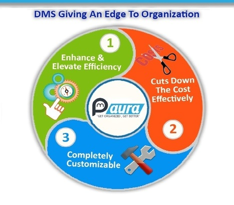 Why Does An Organization Demand a Document Management System | Project Management software | Scoop.it
