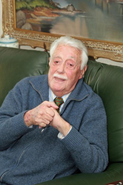 Fallece Jaime Blanco, fundador del Colegio de Administradores de Fincas de ... - El Mundo   TM5 Administrador de Fincas   Scoop.it