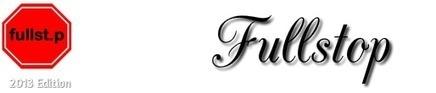 Fullstop - The University of Limerick's Online Literary Journal | The Irish Literary Times | Scoop.it