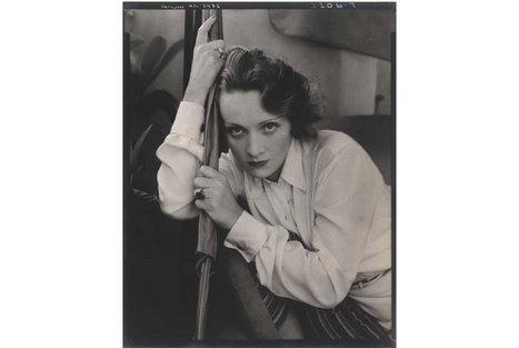 """The Whitney presents """"Edward Steichen in the 1920s and 1930s: A Recent Acquisition"""" 