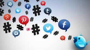 Comment utiliser et trouver les bons hashtags | Webmarketing & Social Media | Scoop.it
