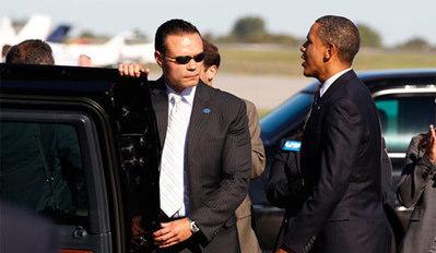Obama Secret Service Agent Speaks | Beyond the Smoke Screen | Scoop.it