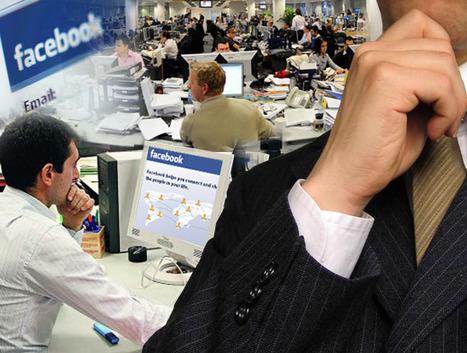 Redes sociales, usos positivos y negativos: caso Facebook | Cecilia García Muñoz Aparicio, María del Carmen Navarrete Torres, Deneb Elí Magaña Medina, Maythe Ruiz De Dios | Comunicación en la era digital | Scoop.it