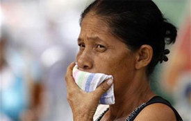 Don't ignore a cold, cough or fever - Khaleej Times | MERS-CoV | Scoop.it