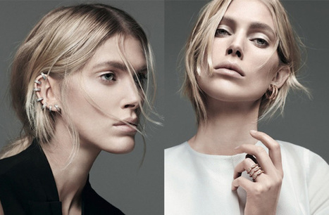 The Fashionable Return of Fine Jewellery - BoF - The Business of Fashion | shubush jewellery adornment | Scoop.it