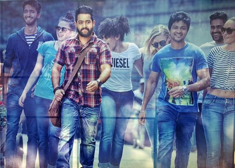 Watch NTR Janatha Garage Audio Launch Live Streaming, NTR, Samantha, Mohanlal | News | Scoop.it
