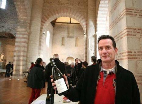 Church wine : Tasting in Angers (Loire) | Inscription www.viavineo.com place de marche du vin | Scoop.it