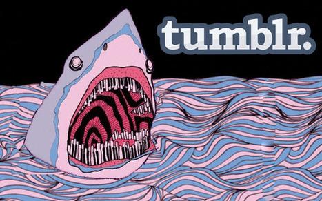 'Tumblr' to Overtake 'Blog' in Google Searches | Entrepreneurship, Innovation | Scoop.it