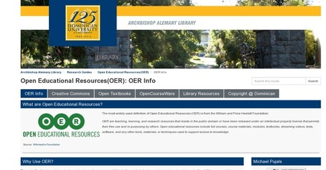 Research Guides: Open Educational Resources(OER): OER Info   MOOCs and Flipped Learning   Scoop.it