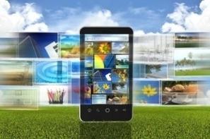 Orange lance un concours de technologies NFC | Technologies numériques et innovations | Scoop.it