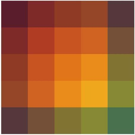 12 colours and the emotions they evoke | Creative Bloq | Social Media | Scoop.it