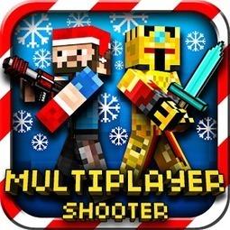 Pixel Gun 3D PRO Minecraft Ed 4.3 apk +data [Mod]   Hack   Scoop.it