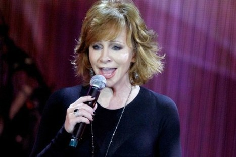 Reba McEntire Releasing New Christmas Album | Country Music Today | Scoop.it