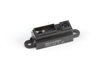 Phidgets Inc. - 3521_0 - Sharp Distance Sensor (10-80cm) | TPE 1S1 2013-2014 | Scoop.it