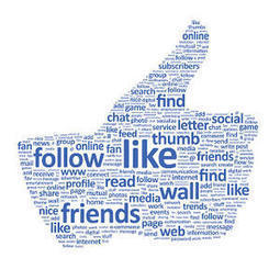 Facebook: Lurking, Liking and Life Satisfaction | Media Psychology and Social Change | Scoop.it