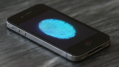 PayPal to Support Fingerprint Authentication on Samsung's New Galaxy S5   Innovation in the banking and financial services industry   Scoop.it