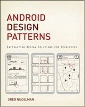 Get Your Free Mobile Design Course based on Android Design Patterns Book | Android | Scoop.it