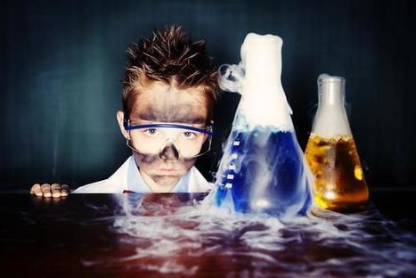 Bizarre School Science Projects | Strange days indeed... | Scoop.it
