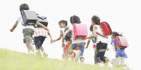 Des cours de solidarité et de gentillesse à l'école primaire, trois pays donnent l'exemple | Je, tu, il... nous ! | Scoop.it