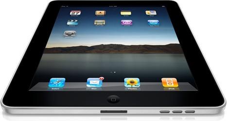 iPad on the Sales Road: 13 Best Practice Tips -Dealmaker365 Blog | pdxtech-info | Scoop.it