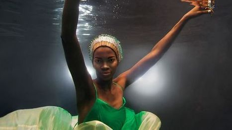 """Africa's Next Topmodel"": Ugandas stolzes Gesicht | Afrika | Scoop.it"