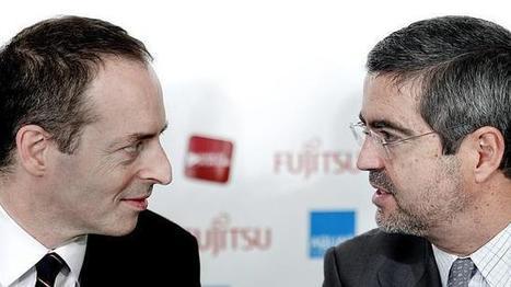 Reino Unido considera a España una «oportunidad» para invertir y exportar | Gestión administrativa y financiera del comercio internacional | Scoop.it
