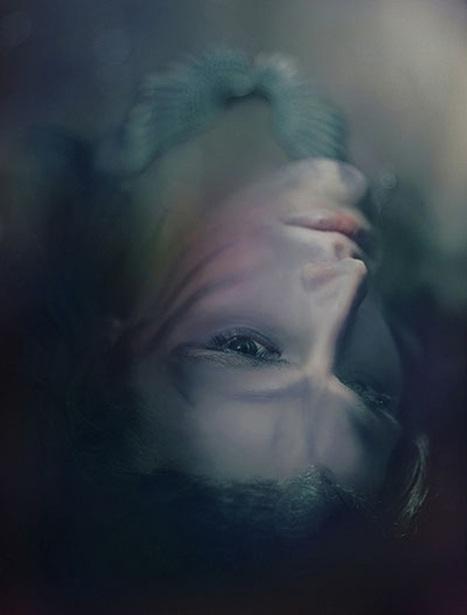 Fahrenheit Magazine | AGNIESZKA LOREK: ROMANTICISMO OSCURO | La imagen visual en perspectiva histórica | Scoop.it