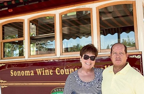 Sonoma now has 'Wine Country Trolley' | Winecations | Scoop.it