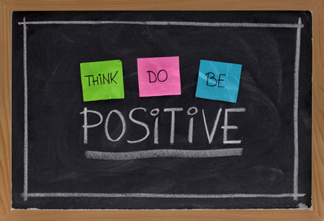 WHY POSITIVE ENCOURAGEMENT WORKS BETTER THAN CRITICISM | Great Articles | Scoop.it