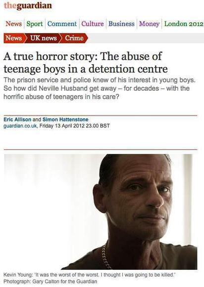 """""""Thanks to Pie and Mash Films, survivors are beginning to be heard"""".... - Freeway Ricky Ross Social Media 