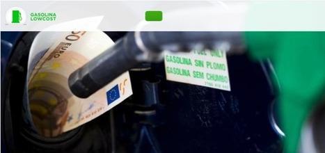 #ConsumoColaborativo: Nueva plataforma para la compra colectiva de gasolina | Empresa 3.0 | Scoop.it