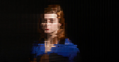 Hackers Trick Facial-Recognition Logins With Photos From Facebook (What Else?) | Jeff Morris | Scoop.it