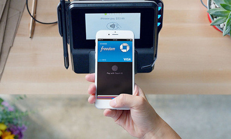 Munster: Apple Pay distribution low, but peer-to-peer and in-browser payments to goose adoption in 2016 | Le paiement de demain | Scoop.it