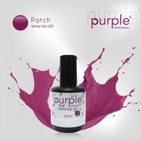 Betty Nails: NEW | Purple Professional GEL POLISH | Betty Nails | Scoop.it