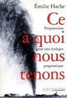 Morales de la cité verte | Philosophie en France | Scoop.it