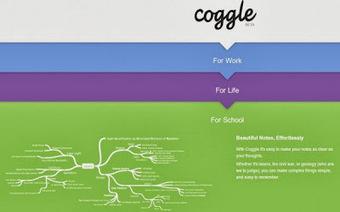 t - applicada: Opciones para crear mapas mentales en Internet | Tecnologías e-learning | Scoop.it