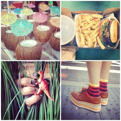 27 Signs You're Addicted To Instagram   IFB   PHOTOS ON THE GO   Scoop.it