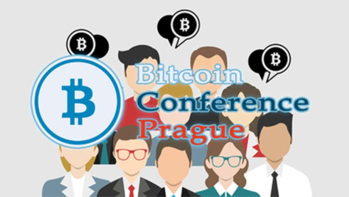 Bitcoin Conference to Hit Prague in May 2015 - CoinBuzz | money money money | Scoop.it