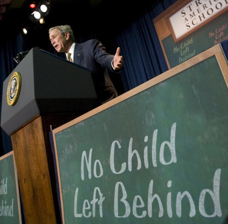 National Education Policy Could Look Pretty Different Soon | Shift Education | Scoop.it