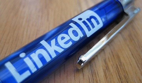 LinkedIn Rolls Out 'Follow Company' Button for Brands | SM | Scoop.it